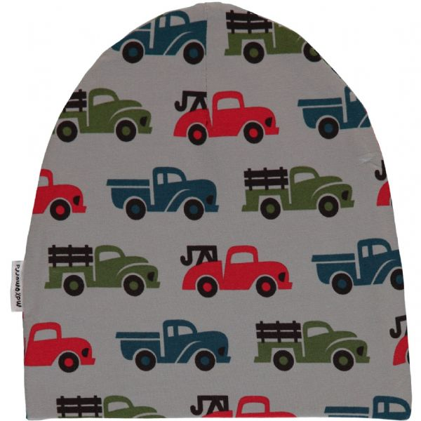 Maxomorra Hat Regular Trucks